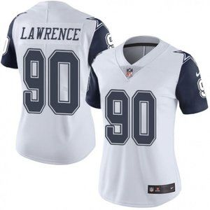 Women Cowboys Demarcus Lawrence Jersey